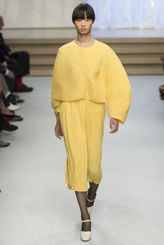 Jil Sander Spring/Summer 2017 Ready-To-Wear Collection | British Vogue