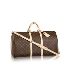 It's on My Want List . Louis Vuitton Keepall Bandoulière 60 via Louis Vuitton Louis Vuitton Keepall, Sacs Louis Vuiton, Louis Vuitton Monograme, Louis Vuitton Handbags, Vanity Fair, Vols Longs, Louis Vuitton Official Website, Travel Bags For Women, Cool Gifts For Women