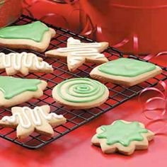 How to host a Christmas Cookie Exchange from Taste of Home
