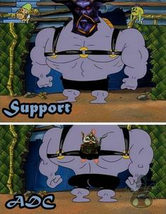 Enhance your battlefield strategy for LOL (League of Legends) with champion build guides at EloHell. Learn and discuss effective strategy from LOL community and dominate the field to win. Gamer Jokes, Funny Gaming Memes, Funny Games, Funny Relatable Memes, Rage Game, League Of Legends Comic, Nyan Nyan, League Memes, Gamers
