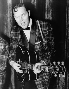 Bill Haley | Alvaro Cisneros | Flickr
