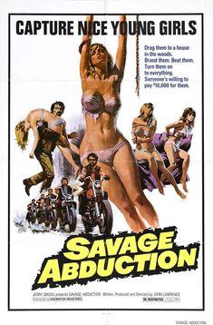 The Bloody Slaying of Sarah Ridelander (1973)