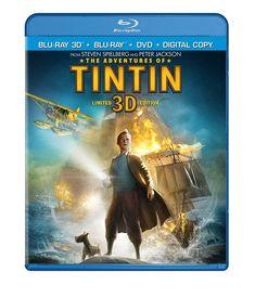 The Adventures of Tintin (Blu-ray 3D  Blu-ray  DVD  Digital HD) $9.99 @ Amazon https://www.lavahotdeals.com/us/cheap/adventures-tintin-blu-ray-3d-blu-ray-dvd/291241?utm_source=pinterest&utm_medium=rss&utm_campaign=at_lavahotdealsus&utm_term=hottest_12