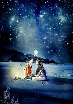 Com couple illustration amor triste, cosas Cute Couple Drawings, Cute Couple Art, Love Drawings, Love Cartoon Couple, Anime Love Couple, Norman Rockwell, Animated Love Images, Art Vintage, Couple Illustration