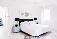 pieter-ernst mare bedroom