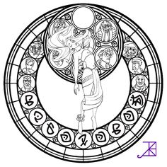 Disney Adult Coloring Book - √ 32 Disney Adult Coloring Book , Stained Glass Mandala Coloring Pages Gallery Cool Coloring Pages, Disney Coloring Pages, Coloring For Kids, Printable Coloring Pages, Adult Coloring Pages, Coloring Sheets, Coloring Books, Free Coloring, Mandala Disney