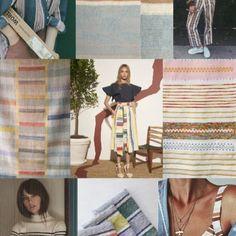 VINTAGE STRIPE #print #pattern #fashion #inspiration #art #trendforecaster #fashionforecaster #blogger #trendwatch #textile #textiledesign #printdesign #style #surfacedesign #fashion #trend #color #inspiration #design #create #generate #patterncurator #lovegoyogapants