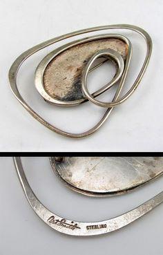 Domenique Mora: Art Smith Jewelery