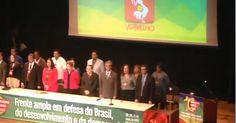 Dilma diz que país chegou ao 'limite' do uso de recursos contra a crise