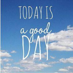 Wishing you an amazing Wednesday!