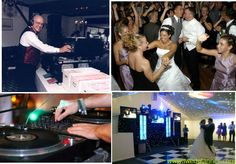 Are you looking for a wedding DJ? Learn the trick to finding the best for less at iwedplanner.com..