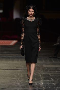Défilé Dolce & Gabbana Alta Moda Haute Couture printemps-été 2016 60