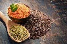 Beneficiile semintelor de linte. Cum se prepara - poise.ro