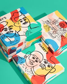 Dieline is a bespoke creative platform that exists to serve the packaging community. Our mission is to build a global community of practitioners and to advocate the packaging industry towards more sustainable solutions through creativity and innovation. Web Design, Game Design, Logo Design, Brochure Design, Design Trends, Corporate Identity Design, Identity Branding, Kids Branding, Brand Identity Design
