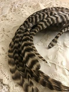 4069c3fe5094b7 Millinery Feather Bird Vintage For Hat