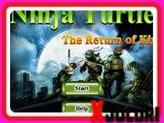Ninja Turtle The Return of King - Ninja Turtle Games, Ninja Games, Ninja Turtles, Play Online, Online Games, Return Of Kings, Games For Boys, Free Fun, Free Games