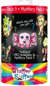 Mystery Pack 3 Backpack Clip| underthecarolinamoon.com #UTCM #WhifferSniffer #WhifferSniffers #BackpackClip #Backpack #Mystery #MysteryScent #WhatsYourScent #BubbleGum #Pineapple #Pizza #Donut #Popcorn #WhifferSniffer #WhifferSniffers