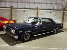 1967 Plymouth GTX Hemi 2-Dr. Hardtop