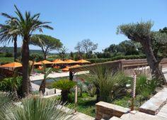 La Bastide de Ramatuelle | 4* boutique hotel near Saint-Tropez