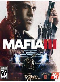 Mafia III STEAM PREORDER CD-KEY GLOBAL  - G2A - Global Digital Gaming Marketplace