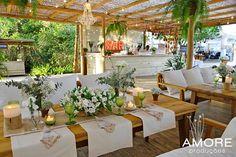 Casamento da Blogueira Shena Carolina e Rafael Oliveira! Realizado em Trancoso- Ba Café de La Musique