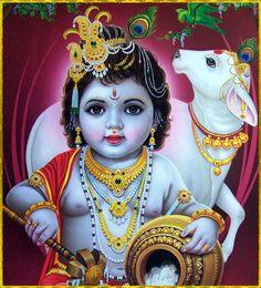 Bal Krishna