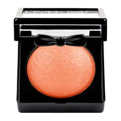 Baked to sheer perfection, NYX Baked Blush can be used wet or dry!  Baked to sheer perfection this luxurious formula is packed full of pigments to provide a natural glow and highlight to...