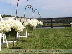 Photo by Robert Fuller of Budget Designer Florals
