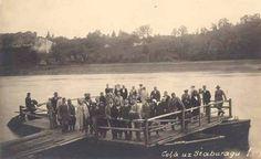 Uz Staburagu 1931.gada uzņēmums