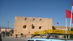 Ancient wall in Meknes, Morocco Morocco, Fair Grounds, Places, Wall, Fun, Travel, Viajes, Walls, Destinations