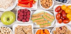 10 alimentos saudáveis que vão além da fruta para comer à tarde - 10/10/2016 - UOL Estilo de vida