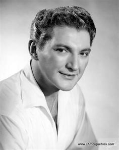 A young Liberace, Wonderful Pianist.  There will never be another one like him. What an entertainer.