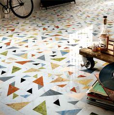 Geometric Design - InteriorZine