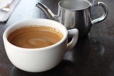 Kings Road Coffee...drops of earthy heaven in my mouth
