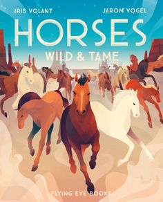 Horses: Wild and Tame | Age