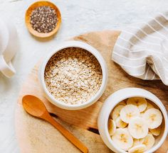 """The trick to staying full through lunch... """"The Protein-Packed Game-Changer You Should Be Adding To Your Oatmeal."""""""