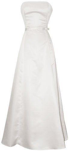 50's Strapless Satin Long Gown Bridesmaid Prom Dress Holiday Formal Junior Plus Size, XS, White PacificPlex,http://www.amazon.com/dp/B00144GCNA/ref=cm_sw_r_pi_dp_3zW7qb018YP60JB7