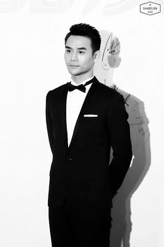 Wang Kai International: 2016 Chinese Television Series Oriental Ceremony Award [20160308]
