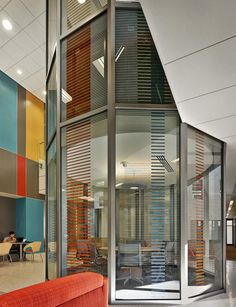 Gallery of College of Liberal Arts / Overland Partners - 16