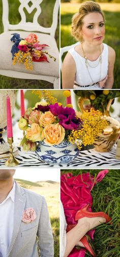 shoot styled by Grey Likes Weddings