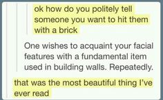Beautifully written!