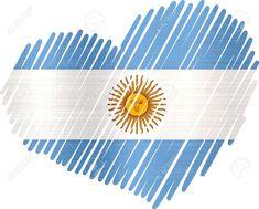 Argentina Flag, Sublimation Mugs, Stickers, Meraki, World Traveler, Quilling, 4th Of July, Logos, Decoupage