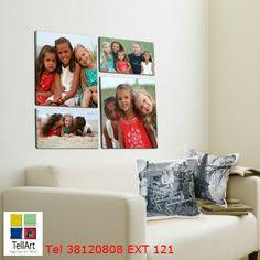 ¿Eres fotógrafo y te interesa ofrecerle una manera diferente de imprimir sus fotos a tus clientes? Contáctanos  #GDL