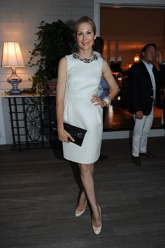 Kelly Rutherford Photograph