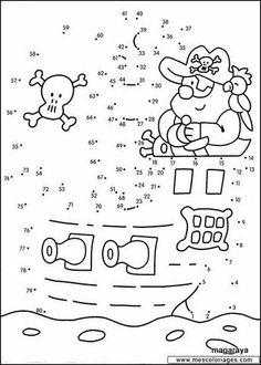 6 Connect the Dots Worksheets for Kids Pirate Dot to Dot coloring pages for kids connect the dots √ Connect the Dots Worksheets for Kids . 6 Connect the Dots Worksheets for Kids . Fish Dot to Dot Worksheets in Pirate Coloring Pages, Coloring Pages For Kids, Kids Coloring, Pirate Day, Pirate Theme, Pirate Activities, Preschool Activities, Dot To Dot Printables, Free Printables