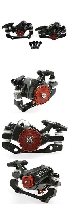 Brakes 177808: Avid Bb7 Bike Mechanical Disc Brake Front And Rear Calipers -> BUY IT NOW ONLY: $66.98 on eBay!