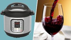 Just when we thought all the possibilities of the Instant Pot had been discovered, a creative home cook has done the impossible.