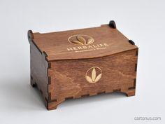 Herbalife box