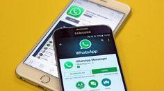 WhatsApp ganha suporte para o envio de documentos