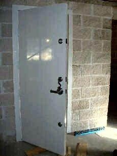 10 Storm Cellar And Tornado Safe Room Design Ideas Still